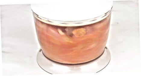 Готовим домашний красный соус