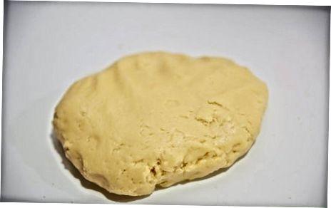 Cookie xamiri