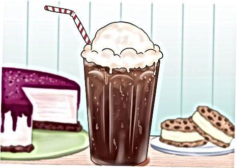 Mënyrat argëtuese për të ngrënë akullore