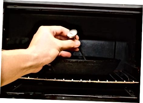 Uchinchi usul: Grilsiz barbekyu