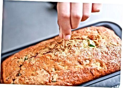 Tez mevali kek tayyorlash