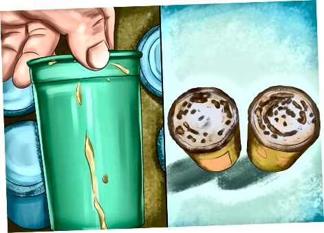 Чување хране у замрзивачима и фрижидерима