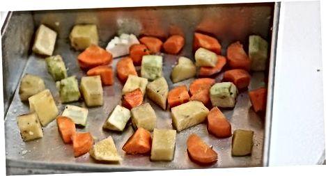 Планирање ваших вегетаријанских фиока