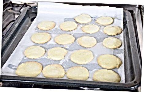 Pečemo piškotke