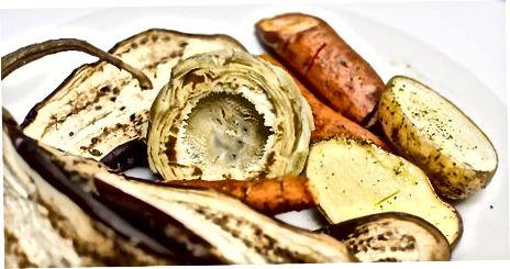 Kuha srca z artičoka