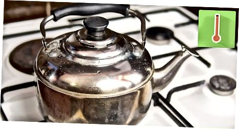 Kofe qaynatish