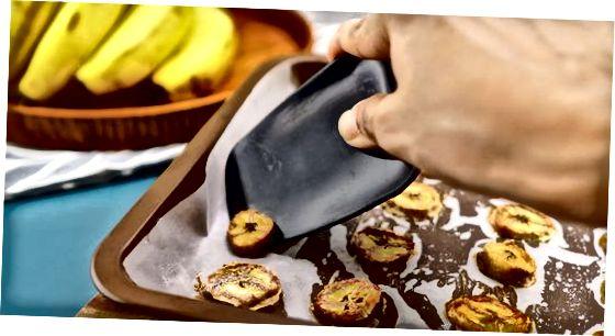 Quritilgan banan chiplari