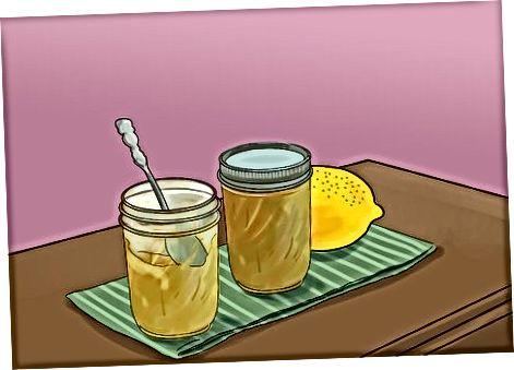 Ruajtja e limonëve të ëmbël