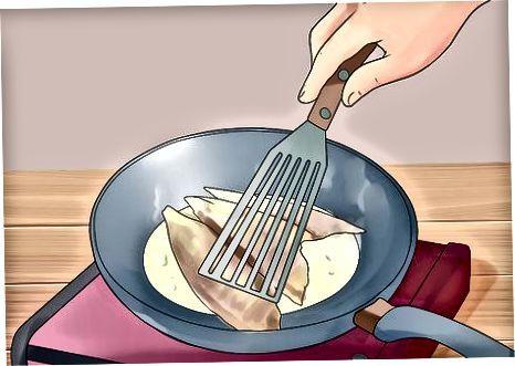 Gojenje vašega notranjega kuharja