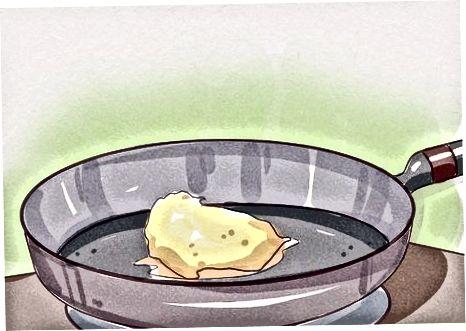 Gebratenes Straußensteak zubereiten