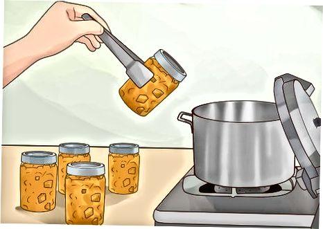 Консервування гарбуза