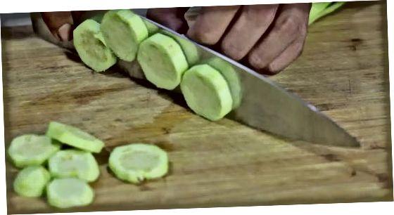 Patlıcan tayyorlash