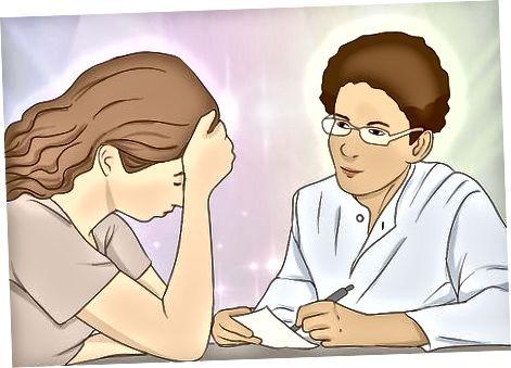 Zaobchádzanie s nepohodlím a úzkosťou