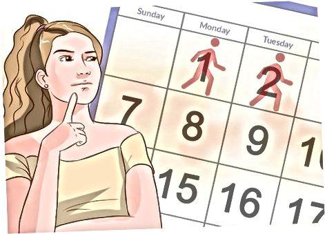 Planifikimi i vaktit tuaj të shëndetshëm
