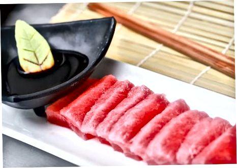 Kiti tuno receptai