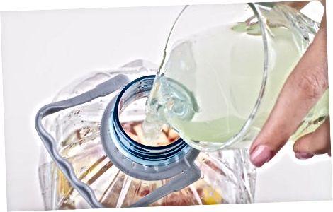 Приготування напою