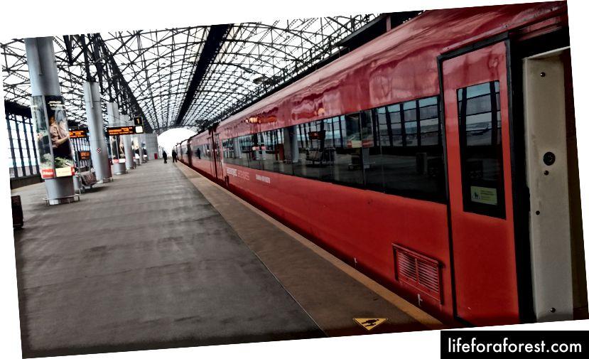 AirPort Metro