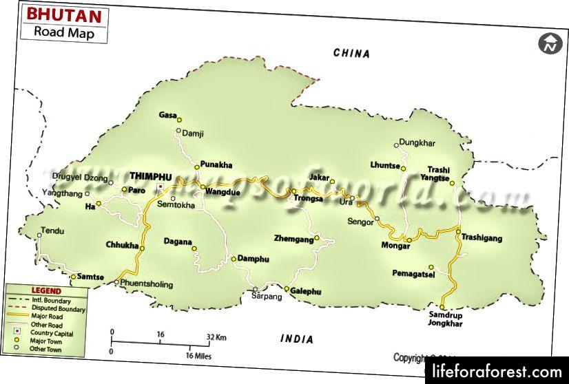 © www.mapsofworld.com