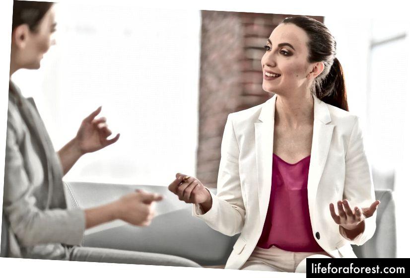 Акценти можуть бути важкими для розуміння - будьте спокійні та використовуйте наші поради та рекомендації! Фото: ASDF_MEDIA / Shutterstock.