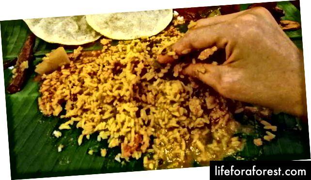 Bunu birçok kez ev yapımı uluslararası mutfaklardan geniş bir yelpazede yemek yaptım. Yapmayı önerdiğim eğlenceli bir öğrenme deneyimi oldu.