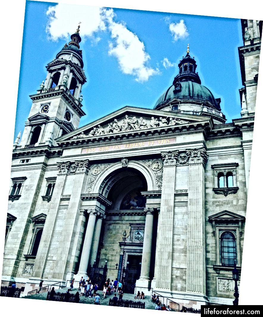 St. Stefans basilika
