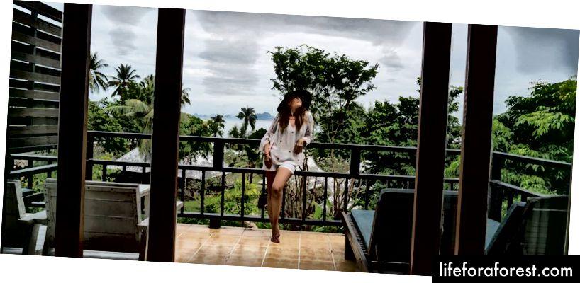 Безкоштовне оновлення до апартаментів на курорті Thanya в Кох Нгаї, Таїланд.