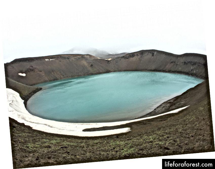 Viti krateri