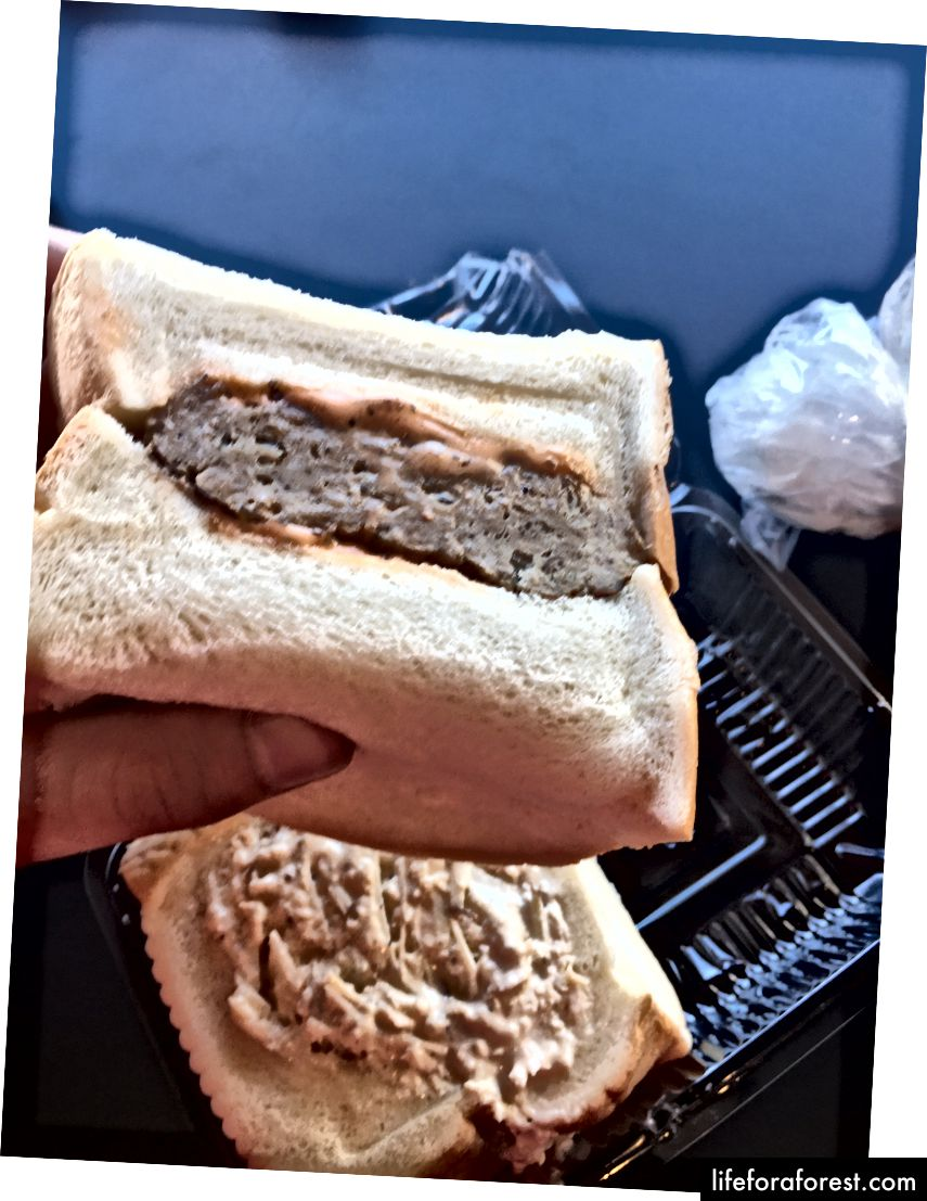 Sandwich american
