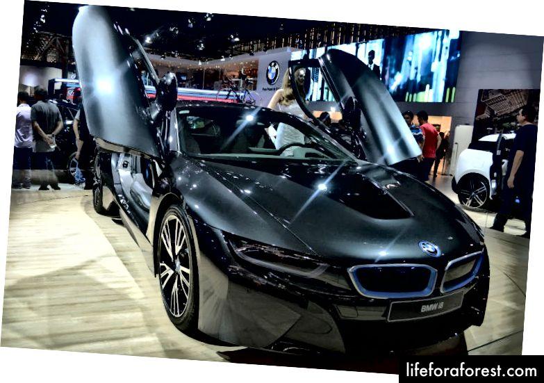 2017 Denver Auto Show