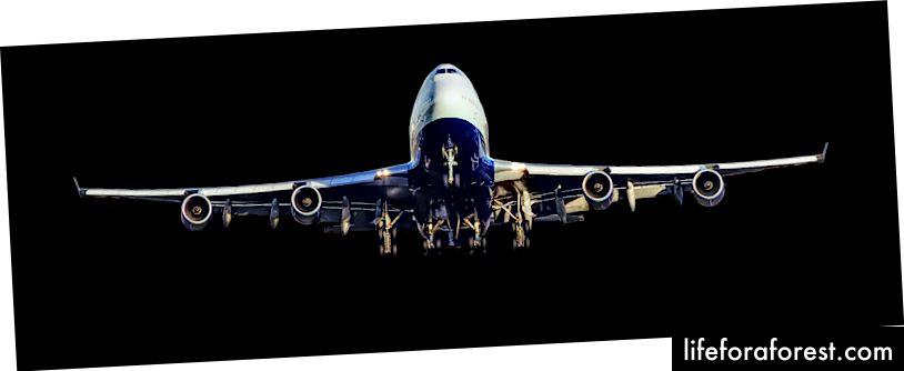 Lendamine võib olla lõbus või õudusunenägu! Eelnev planeerimine võib aidata teie järgmisel lennul unistuseks saada!