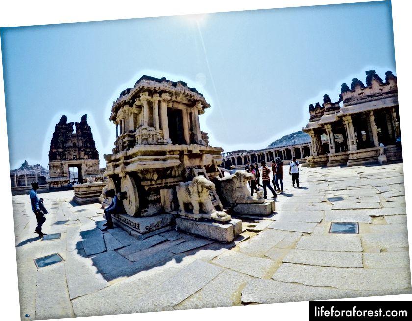 Kompleks Kuil Vithala