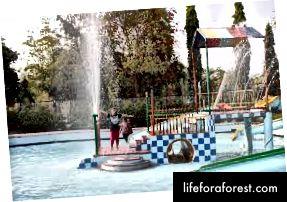 Park wodny Swapna Shrushti