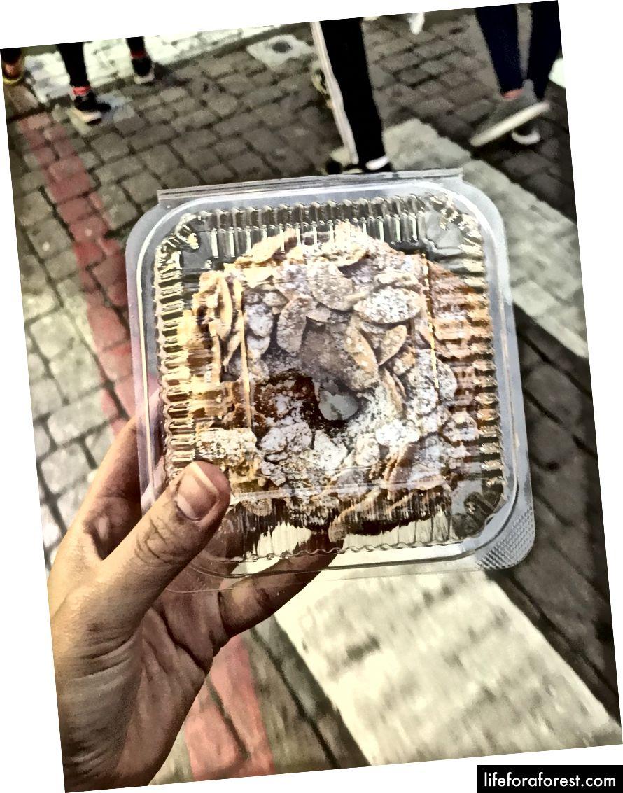 Ya-Mi Donuts 亞米 甜甜圈
