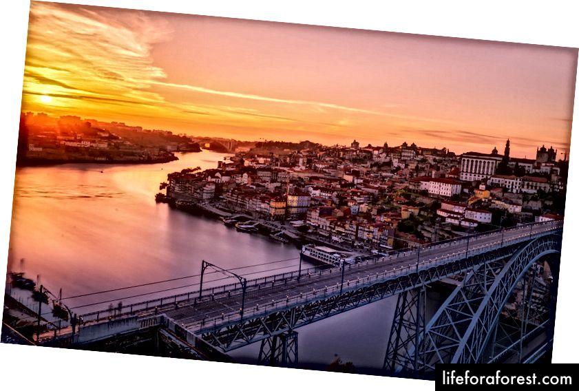 Portu, Portugaliya.