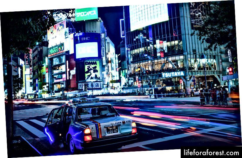 Tokio, Yaponiya.