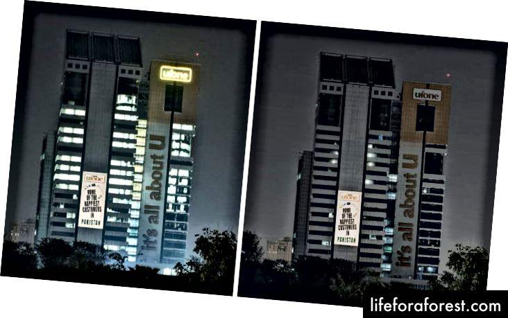 Tháp Ufone - Islamabad | www.TrulyPakistan.com | #TrulyPakistan