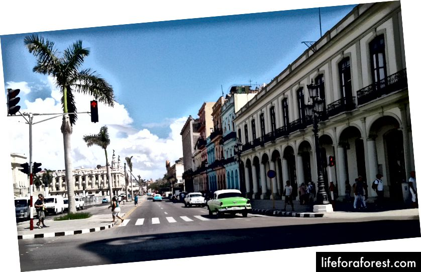Централна Хавана