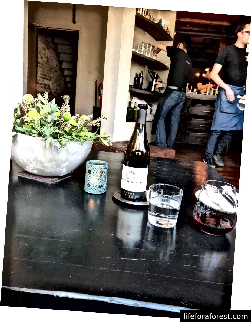 Brooks Pinot Noir - Willamette Valley