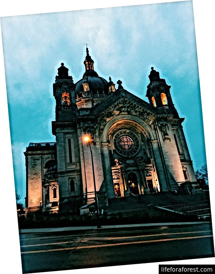 St. Paul-katedralen
