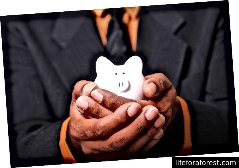 Сплачуйте щорічну плату лише тоді, коли пільги перевищують вартість.