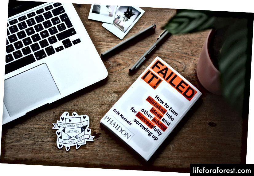 3 lời khuyên tự cải thiện của tôi về việc đánh bại nghịch cảnh, chấn thương và thất bại | bởi Trevor Huffman | ảnh tín dụng: Bapt