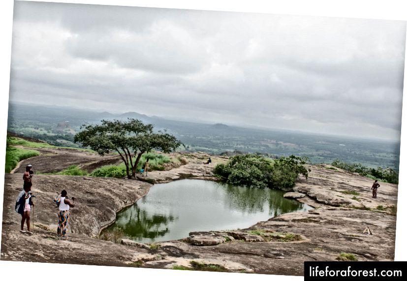 Iyake Lake | Bayo Owosina Photography
