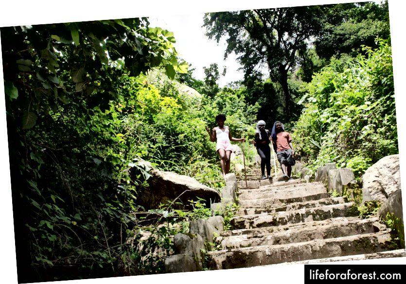Oke Ado Awaye | Bayo Owosina Fotografija