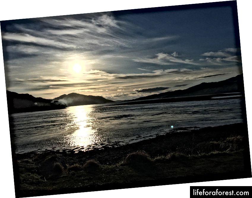 Isle of Skye, Skottland