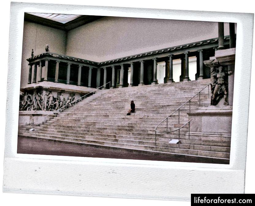 Bàn thờ Pergamon