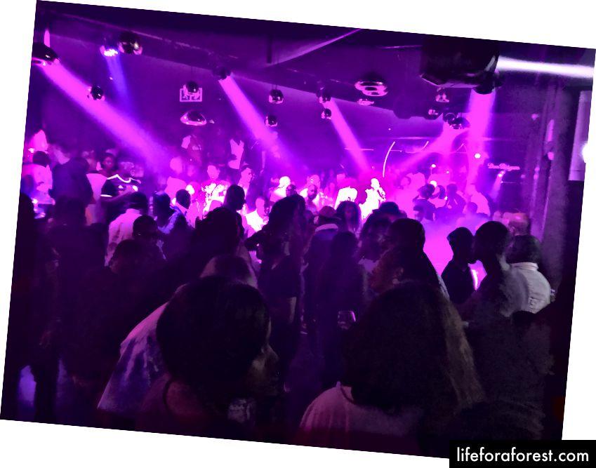 Harem | Rosebank