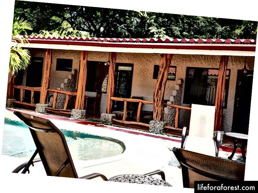 Khách sạn BP Surf Playa Grande Ảnh của Donna Kos