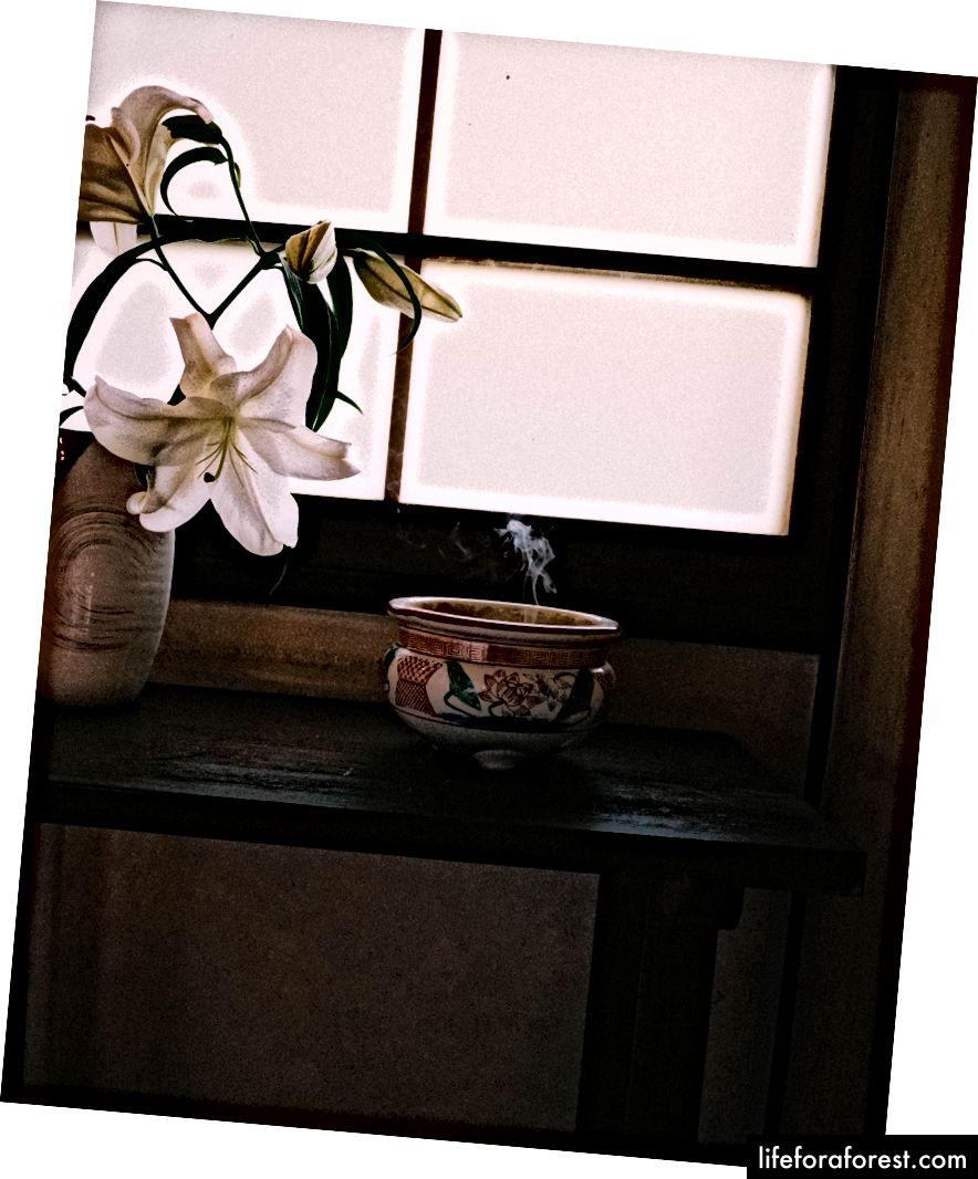 Sanzenin, Ohara Kyoto