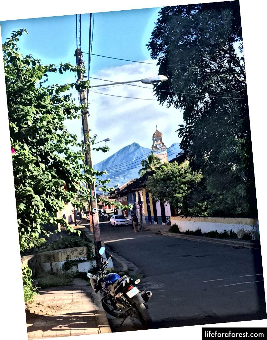 Granada, Nikaragua