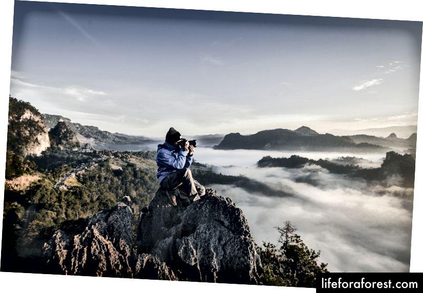 Foto av Alif Ngoylung på Unsplash